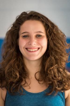 photo of Izzy Pare, credit Allison Lee Isley
