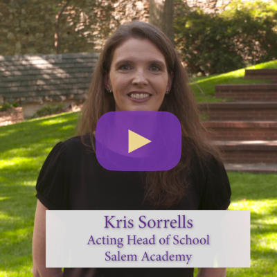 Academy Tour with Kris Sorrells