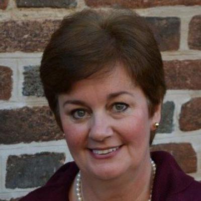 Kathy M Barnes