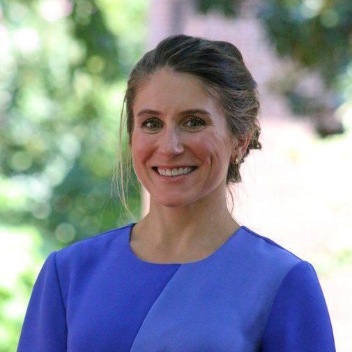 photo of Audrey Phillips