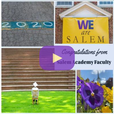 Academy Seniors Spotlight