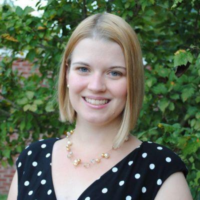 Felicia Carey headshot