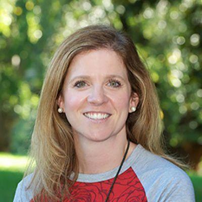 Jessica Rogers